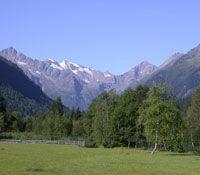 Tourismusverband Wipptal, Ortsstelle Gschnitz Image - Gschnitz Tirol