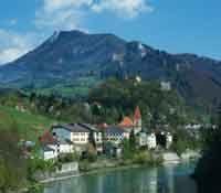 Mountainbike-Touren, Wanderwege, Wanderzentrum, Hohe Dirn - Losenstein - Losenstein Oberoesterreich