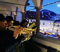 Adventszeit in Gaming - Gaming Niederoesterreich