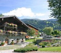 Brunnenbild - Hollersbach Salzburg