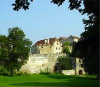 Burg Seebenstein - Seebenstein Niederoesterreich