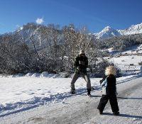 Kinder haben Spaß in Imst-Gurgltal - Imst-Gurgltal Tirol