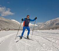 Langlaufen in Imst-Gurgltal - Imst-Gurgltal Tirol
