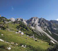 Hiking in the Imst-Gurgltal region - Imst-Gurgltal Tirol