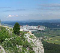 Skywalk Hohe Wand - Hohe Wand Niederoesterreich