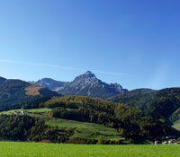 Tourismusverband Wipptal, Ortsstelle Matrei Bild - Matrei am Brenner Tirol
