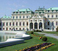 Schloss Belvedere - 3. Bezirk - Landstraße Wien