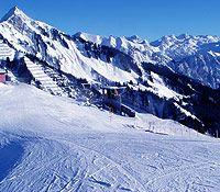 Skigebiet Faschina Skigebiet Faschina Image - Seilbahnen-Faschina Fontanella
