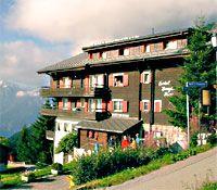 Toni - das Hotel mit viel Charme  - Charme und Behaglichkeit - Hotel Toni - Riederalp Riederalp