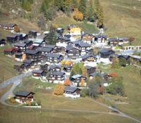 Grafschaft Valais