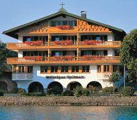 Hotel garni Haltmair am See Rottach-Egern Tegernsee Urlaub buchen Alpen Oberbayern - Hotel garni Haltmair am See Rottach-Egern