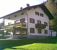 Ferienwohnung Forstner Kreuth Tegernsee Urlaub buchen Alpen Oberbayern - Ferienwohnung Forstner - Kreuth-Bayerwald Kreuth