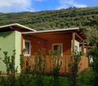 Camping Brione - Riva del Garda - CAMPING MONTE BRIONE Riva del Garda