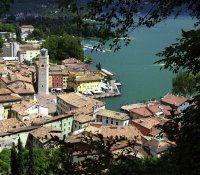Riva del Garda - Garda Trentino - Gardasee - Riva del Garda Trentino
