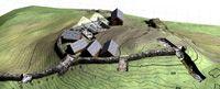 Praehistorische Besiedelungsgeschichte