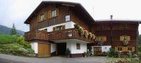 Haus Strolz Minibild - Grete Strolz Warth am Arlberg