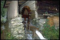 Tuxer Mühle (Tux mill)