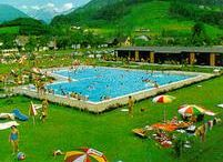 Freibad St. Gallen