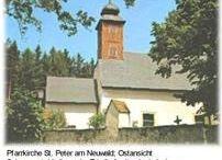 Pfarrkirche St. Peter am Neuwald