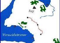 Rigi - Seeweg trail