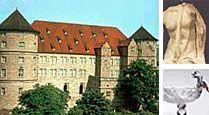 Württembergisches Landesmuseum im alten Schloss