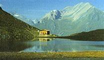 Berger See Hütte