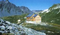 Reichenberger Hütte