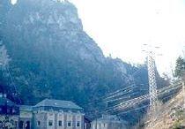 Kraftwerk Wienerbruck