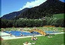 Schwimmbad Matrei in Osttirol