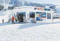 Intersport Rent am Höss Express