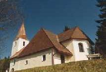 Pfarrkirche zum Hl. Oswald