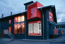Kulturhaus Emailwerk Seekirchen