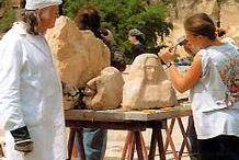 Sculptor's Symposium