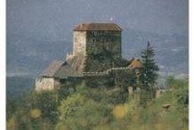 Burg Stein Fortress