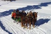 Winterwanderwege Hochhäderich