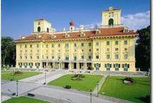 Schloss Esterházy Castle