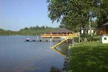 Holzöstersee - Strandbad