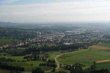 Glashütten-Osterwitz Weg Nr. 17