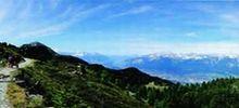 Zirbenweg Trail - Patscherkofel