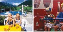 Summer Activity Program for Kids