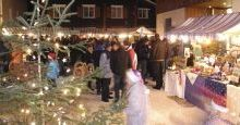 Raggaler Weihnachtsmarkt