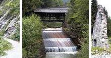 """Themenrad- und Wanderweg """"Die Kraft des Wassers"""""""