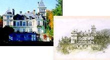 Schloss Wartholz - die Kaiservilla