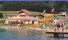 Freizeitsee Passail