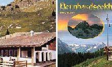 Panoramaweg und Botanischer Lehrpfad Jöchelspitze