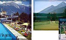 Freizeit-, Sport- und Tourismusanlagen