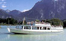 Forggensee Schifffahrt