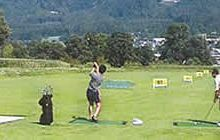 Golf Driving Range