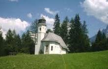 Panoramaweg Ehrwald - Lermoos - Biberwier