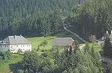 Schloss Albeck Castle